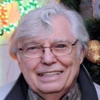 Douglas George Merrell Musson