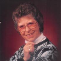 Hilda L. Anderson