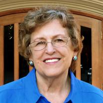 Mrs. Anne Elizabeth Waller