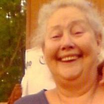 Kathy Regina Edwards
