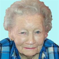 Doris  Melton Bowden