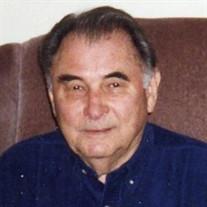Jack Gibbs