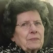 Margaret Ann Qualls