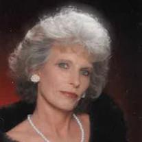 Wilma Lee Roberts Walters