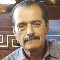 Baldemar Noe Guzman
