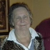 Patricia Ann Esta