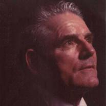 Carl Eugene Baker