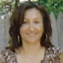 Julia Ruth Rodriguez