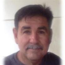 Albert Dennis Martinez