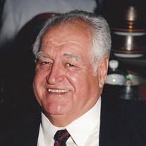 Walter Henry Jubb, Jr.
