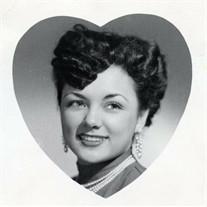 Audrey Elaine Quigley