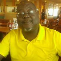 Mr. Derrick Lamar Holliday, Sr.
