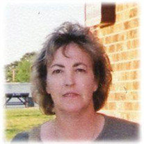 Brenda D. Risner Staggs, 63, Waynesboro, TN