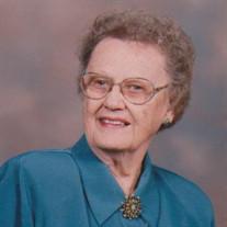 Joanne Becker