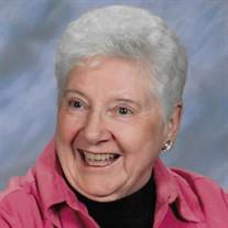 Mary  Lou Davis