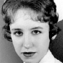 Nancy O'Donnell