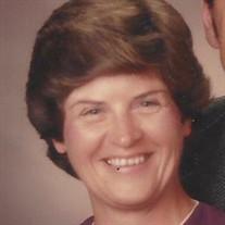 Nancy Volk