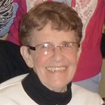 "Joan ""Jo Ann"" Olmsted"