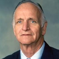 James Merritt Banks