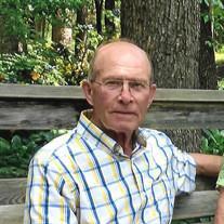 Jerry Euliss (Bolivar)