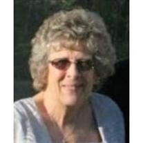 Muriel (Stone) Doherty