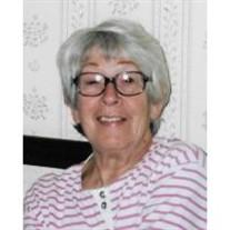 Doris (Carpenter) Lubold
