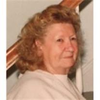 Evelyn Esther Horton