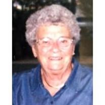 Dorothy Louise Stafford