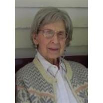 Barbara Groner Spicer