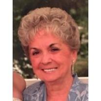 Claire M. Lafond