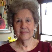 Mrs. Sybil Bell Simmons