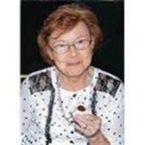 Rita (Levesque) Pinsonneault