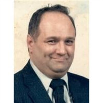 Donald R. Arsenault