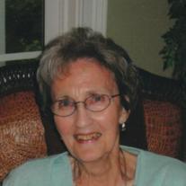 Ann White Duncan