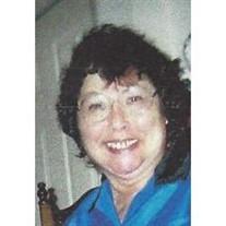 Gladys C. Robinson