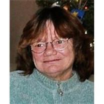 Susan (LeBlanc) Tucker
