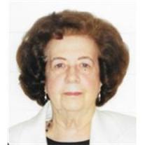 Beverly (Westgate) Vieira