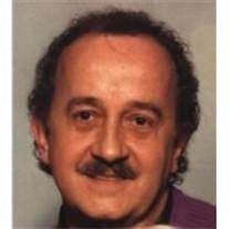 Edmund J. Banville