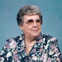 Lou Elizabeth Sage