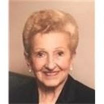 Marjorie M. Allen