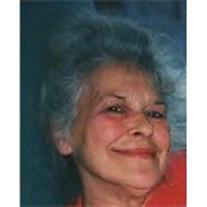 Mary A. Pimenta