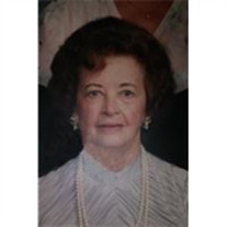 Mildred L. Wright
