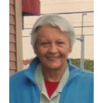 Roberta Jane Clark