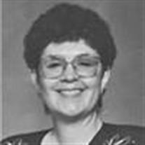 Deborah (Debbie) J. Karnegas