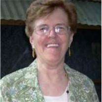 Doris (Lavoie) Kirk