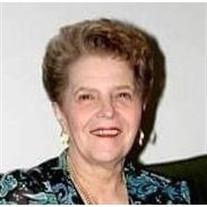Maria Theresa Ferris