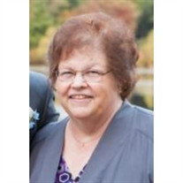 Elaine Desrosiers), Ulmschneider