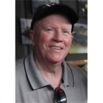 John R Fitzsimmons