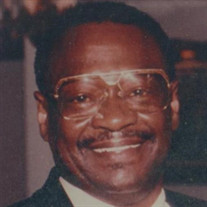 Theodore Grant