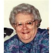 Ruth (Deterra) Sylvia